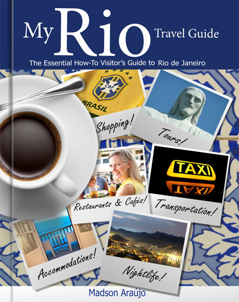 My Rio Travel Guidebook
