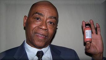 Leonard Lewis, Founder of Cumsee Enterprises