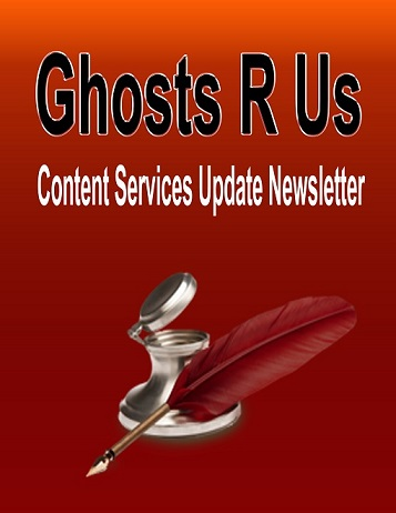 Christian ghostwriter services ebook