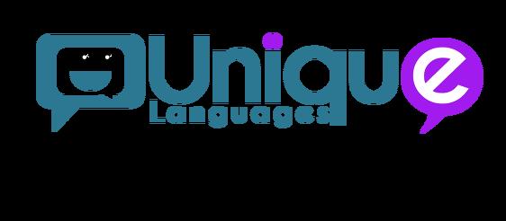 unique languages logo