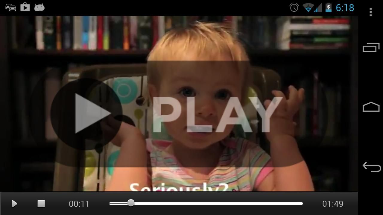 Se Sjove Videoer Online
