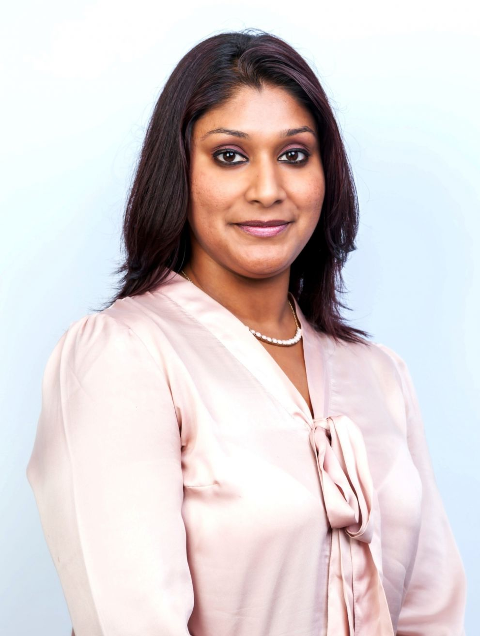 Manju Mathew, Marketing Manager, StorIT Distribution