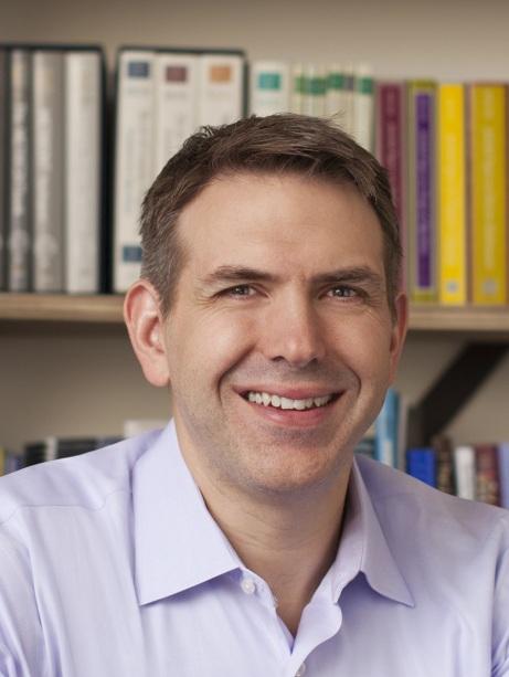 Stuart Bailey of Infoblox
