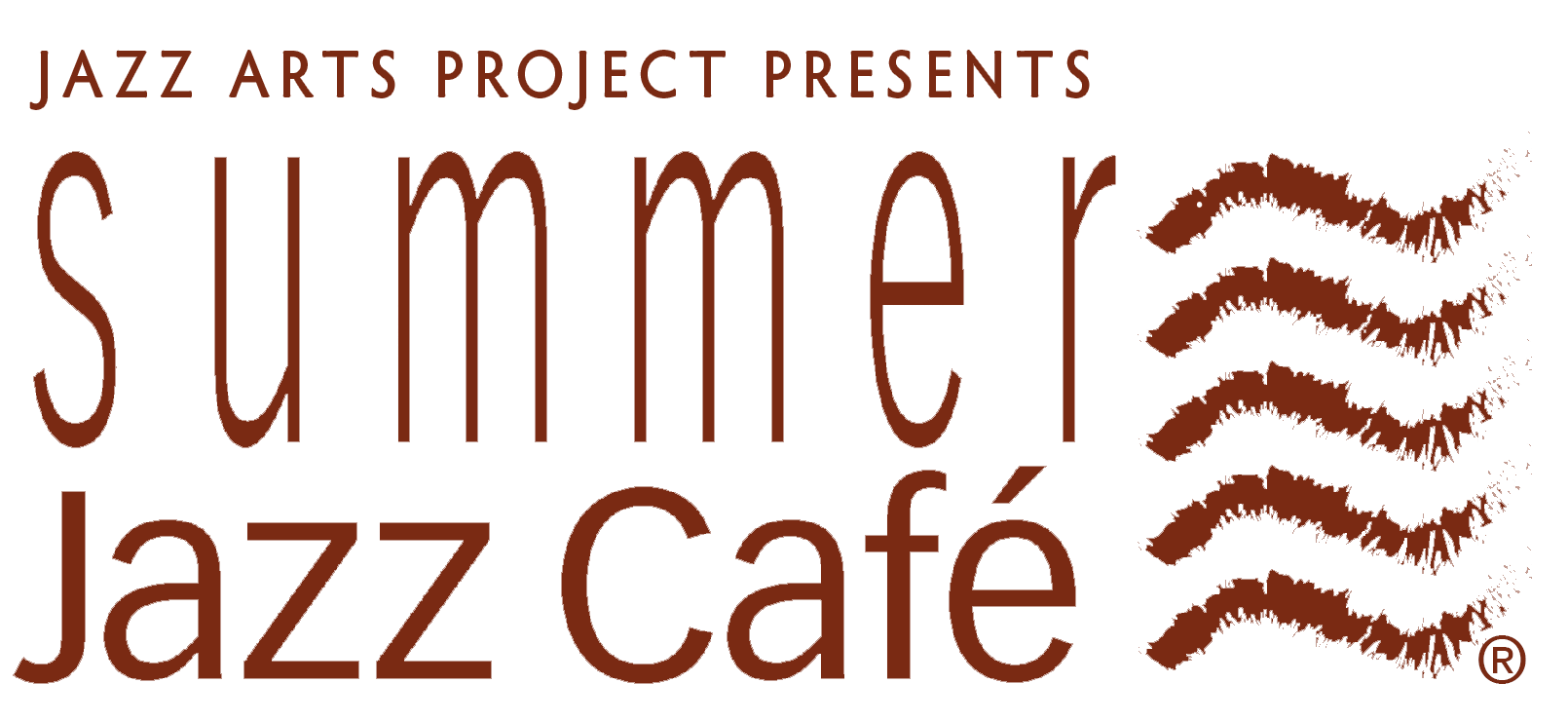logo Summer Jazz