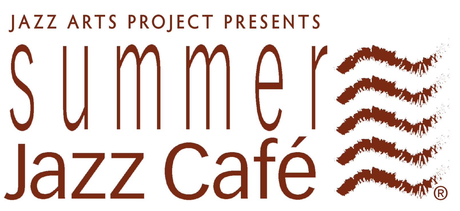 logo Summer Jazz