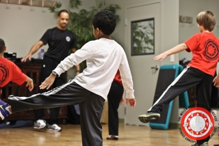 Martial Art Summer Camp in Atlanta