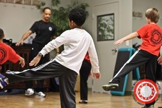 Martial Art Summer Camp in Atlanta