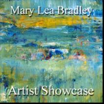 Artist Showcase - Mary Lea Bradley