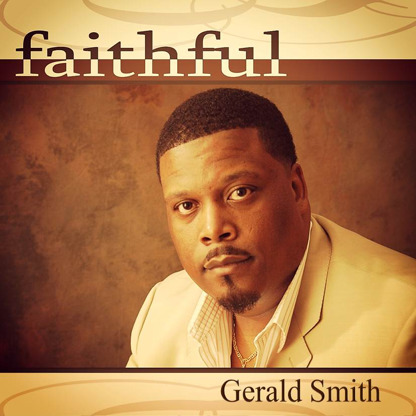 gerald smith cover