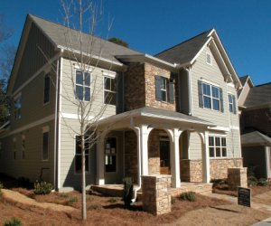Cobb County Homes at Montgomery Park