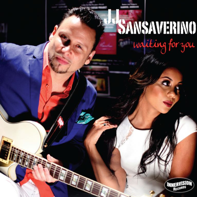 "JJ Sansaverino ""Waiting For You"""