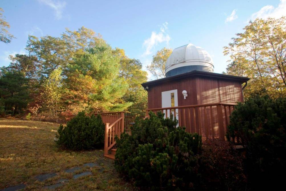 Sacred Heart School Observatory