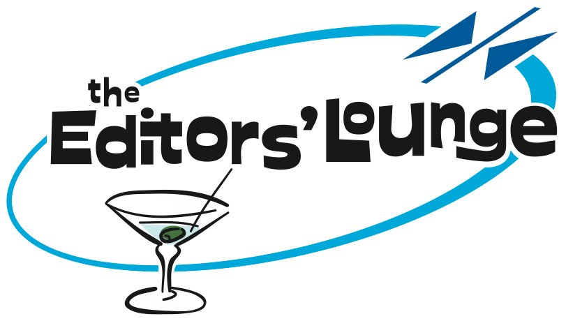 The Editors' Lounge. A hip educational forum.