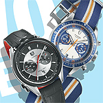WatchTime Cover Story: TAG Heuer vs. Tudor