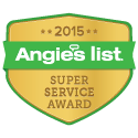 2015 Angies List Super Service Award - Pearlfection Dentistry - Frederick MD