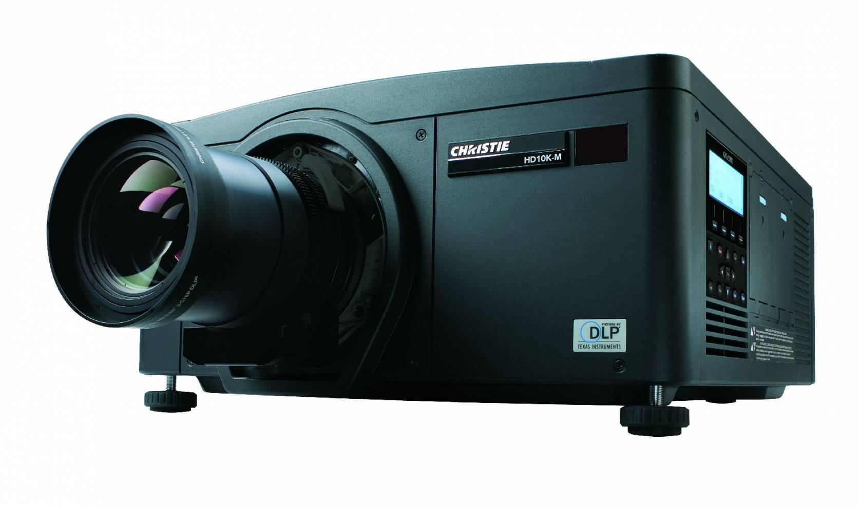Christie HD10K-M Projector
