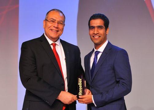 StorIT - Reseller ME Awards - Specialist VAD award