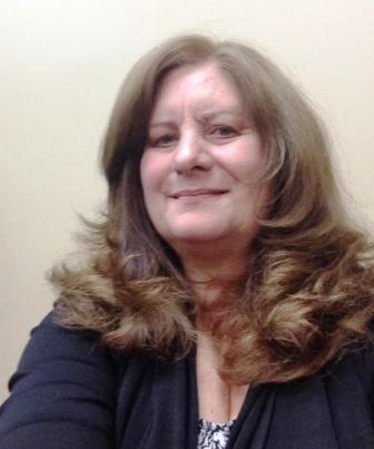 Linda Armas, June recipient of Fairhaven's Oliver Halsell Care Award