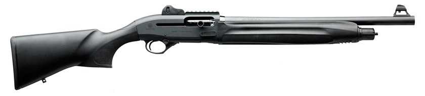 Beretta 1301 Tactical Semi-Automatic Shotgun
