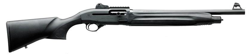 Beretta 1301 Tactical Semi-Automatic Shotgun