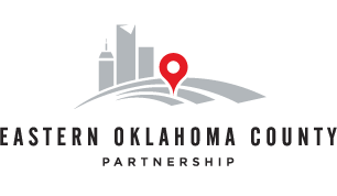 Eastern Oklahoma County Partnership (EOCP). Your partner in the new economy.