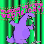 Check out the Dinosaur Discovery Museum, Whadda Know Wednesdays