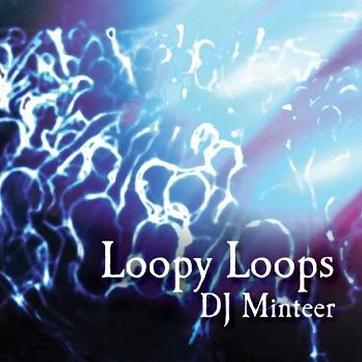 Loopy Loops CD Cover
