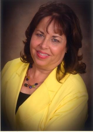 Betsy Nickless SDA Past President