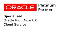 CRMIT - Specialized in RightNow CX Cloud Service