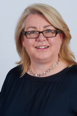 Libby Eastley, Care UK.