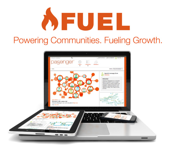FUEL Community Engine by Passenger