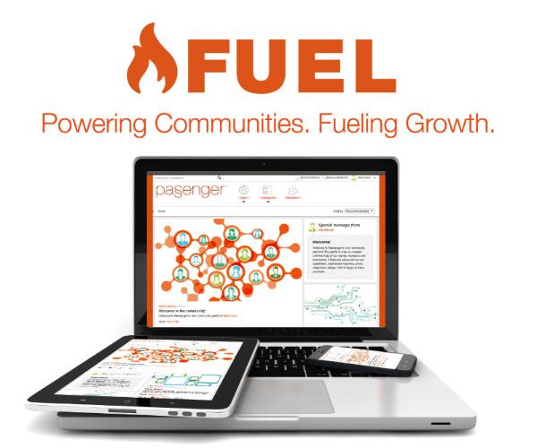 FUEL Community Engine by Passenger