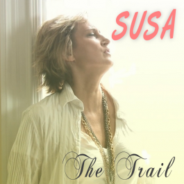 SUSA's new single - The Trail