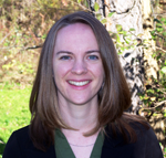 Joanna Nadeau, Associate Director of Environmental Programs