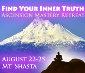 Ascension Mastery: Only the Truly Diligent and Persistant Need Apply. Are You?