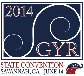 The Georgia Young Republicans Recently Complete Their 2014 State Convention.