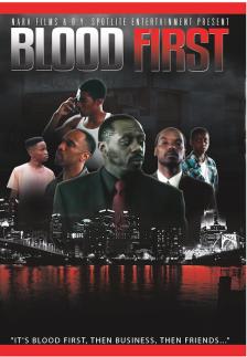 Blood First (2)