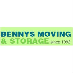 Benny's Moving & Storage