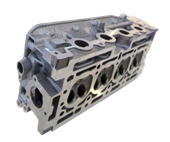 Vacuum impregnation beats porosity in engine blocks