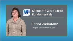 Donna Zarbatany