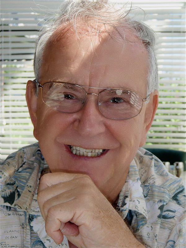 Mold Expert Hank Taylor