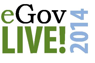 2014 eGovLIVE Annual Conference