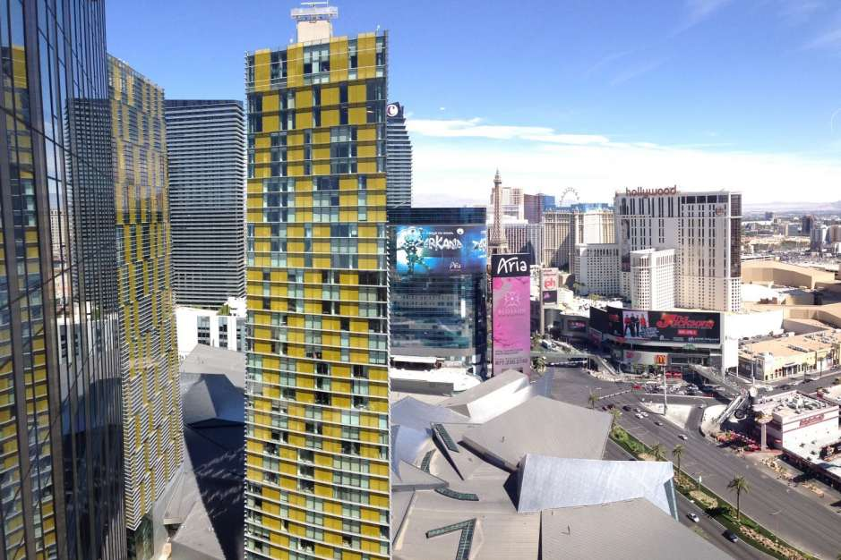 Las Vegas Condos - Mandarin Oriental Condos for Sa