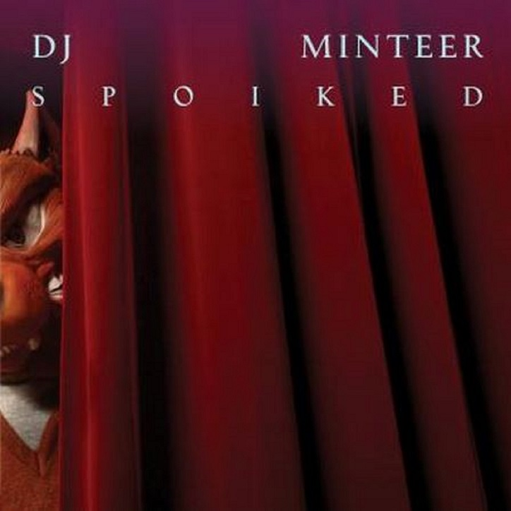 Spoiked CD Cover