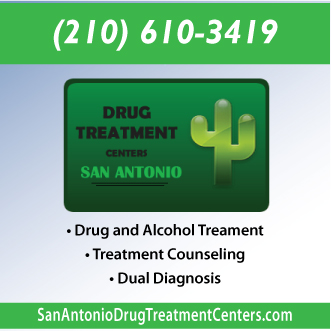 San Antonio Drug Treatment Centers