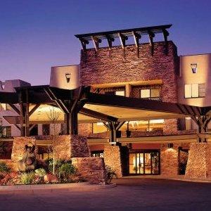 Welcome to the Hilton Sedona Resort & Spa