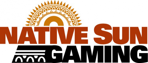 Native sun gaming logo