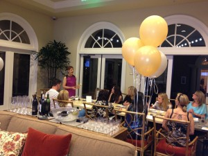Create Your Own Perfume workshop - Private Newport Beach, CA Orange County Party