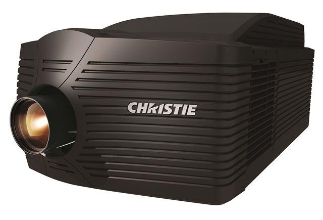Christie Roadie 4K Projector