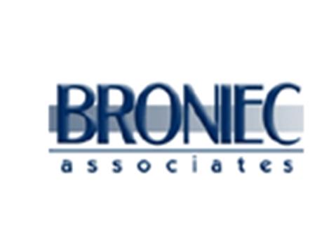 Broniec Logo Square